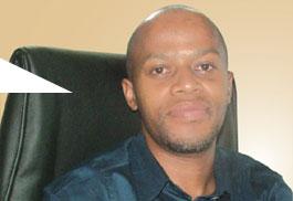 DR. THABO MATUBATUBA